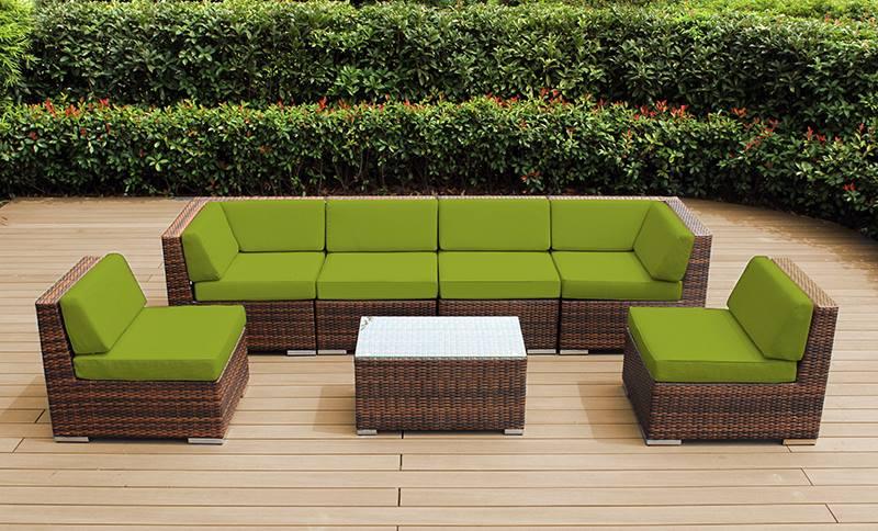 Ohana Patio Furniture Sunbrella Macaw