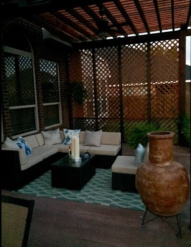 ohana patio wicker furniture