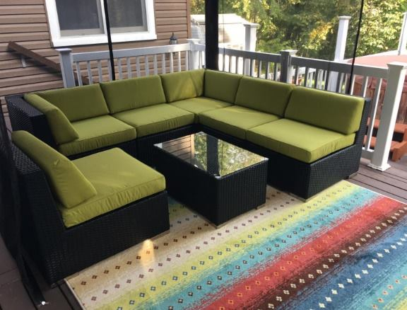 ohana wicker patio furniture