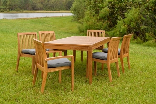 ohana teak outdoor furniture