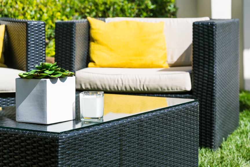 ohana wicker furniture outdoor patio furniture