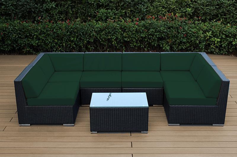 ohana-patio-furniture-sunbrella-forest-green