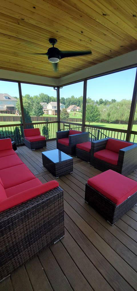 ohana patio wicker outdoor furniture